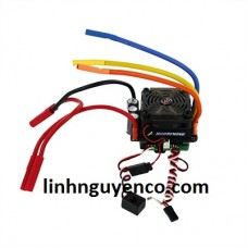 Redcat Racing HW-S5-RTR Hobbywing Brushless ESC 150A