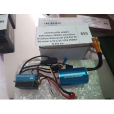 Nhông & motor & esc & servo nâng cấp cho Wltoy 1/18 1/12 subotech Fy 03 Giá trên từng hình.