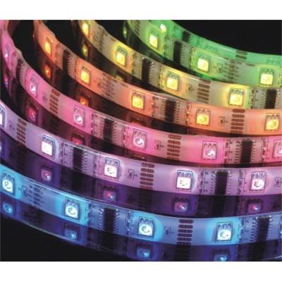 Đèn LED dây nhiều màu 12V