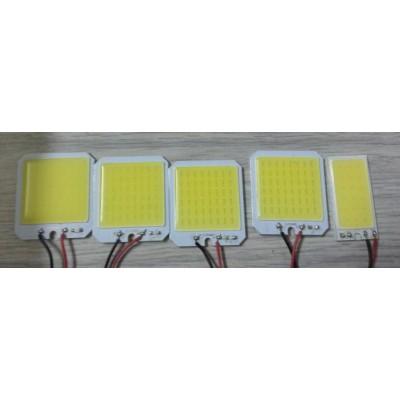 Đèn LED phủ nhựa đặc biệt, siêu sáng