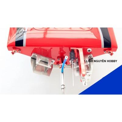DT Racing Sword Brushless RC Boat / Mono 845 - Tàu đua tốc độ cao 100kmh