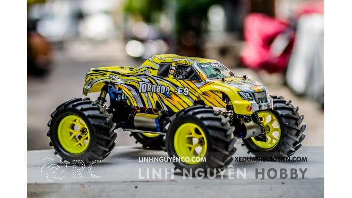 Showcase thư viện hình xe đua HSP các loại tỉ lệ 1/10