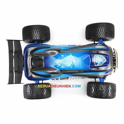 JLB HOBBY JSpeed Extreme 120A 1/9 Brushless RC Car Truggy  - Xe đua chạy pin tỉ lệ 1/9 RTR