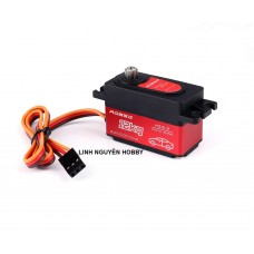 SERVO 12KG Coreless Waterproof Metal Gear Digital Servo For 1:10 RC Car