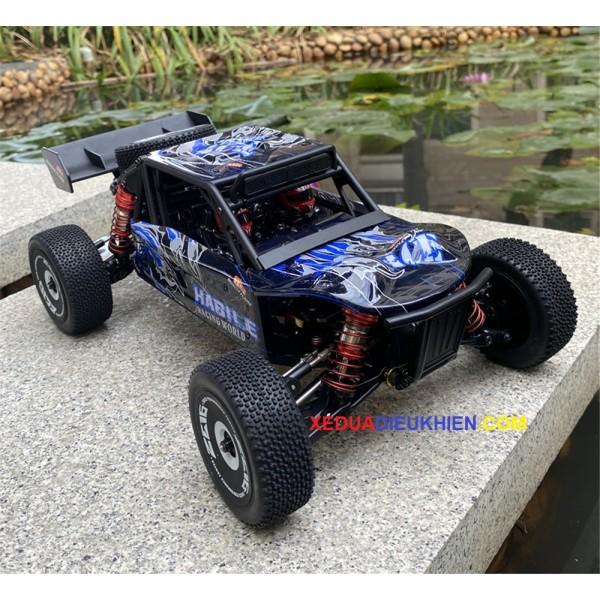 WL1218 XE ĐUA DESERT BUGGY TỈ LỆ 1/12 - 4WD High Speed 65km/h Off-Road Desert Buggy