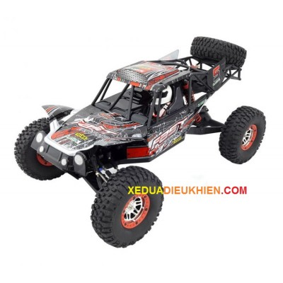 R428C XE ĐUA ĐỊA HÌNH - Offroad Desert Buggy  - 1/10 - 4WD - 2.4G - Pin Lipo - 65kmh