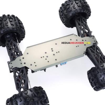 ZD Hobby RC TRUGGY PIRATES V3 1/8 - Bánh Xe Tải Truck Tires - RC Off-Road Truggy RTR 80km - Sườn Nhôm