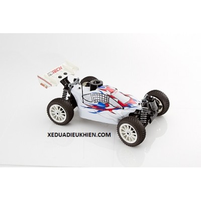 Intech Racing RTR Offroad Buggy 1/8 4WD Off-Road nitro Buggy - Máy FC Engine - Bản Đặc Biệt