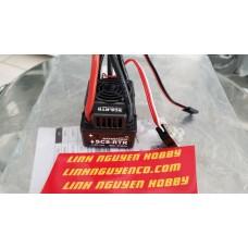 ESC Hobbywing SC8_RTR 120A chống nước Max lipo 4s 14.8v