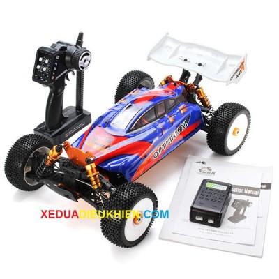 DHK Racing Optimus XL 1:8 Brushless RC Buggy - RTR - Xe đua địa hình chạy pin tỉ lệ 1/8