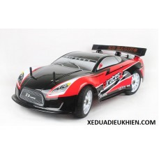 ZD Hobby RC PIRATES ONROAD - TỈ LỆ 1/8 - 4WD BRUSHLESS ELECTRIC TOURING CAR