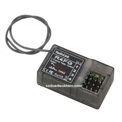 Radiolink RC4GS R4FG RX Receiver - Con nhận sóng cho remote RC4GS