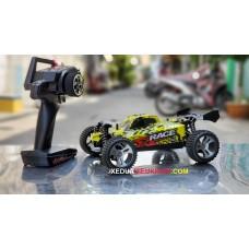 Mini Buggy A8401 - XE ĐUA ĐỊA HÌNH - 1/18 - 4WD - 2.4G - TỐC ĐỘ 30KMH