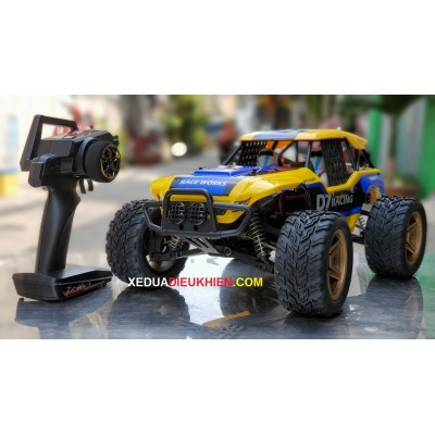 WL402A XE ĐUA ĐỊA HÌNH MONSTER TRUCK - 4WD High Speed 65km/h Off-Road RC Truck