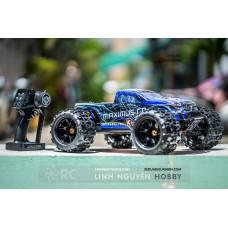 DHK Racing Maximus GP 1:8 Nitro 4WD RTR Monster Truck - Xe đua chạy xăng tỉ lệ 1/8