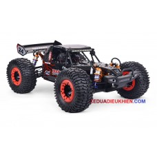 ZD Hobby RC DBX 1/10 4WD 2.4G Xe tải sa mạc không chổi than offroad địa hình maxspeed 80km