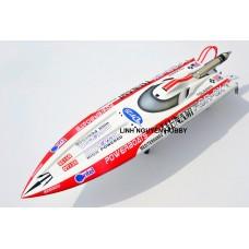 DT Racing Mono 125 Body Sợi Thủy Tinh Máy 30CC Chạy Xăng 95 pha nhớt