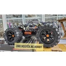 ZD Hobby RC V3 Monster Truck 1/8 2.4G 4WD tốc độ 80km/h - Sườn Nhôm
